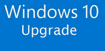 upgrade windows 8.1 to windows 10